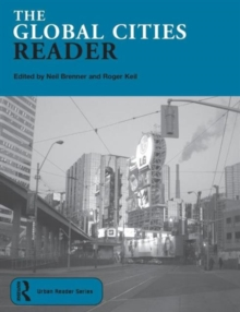 The Global Cities Reader, Paperback Book