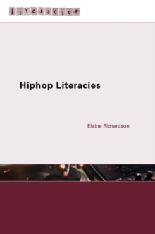 Hiphop Literacies, Paperback / softback Book