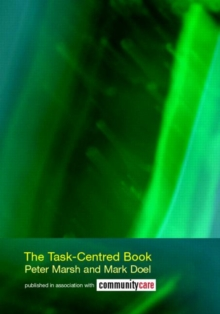 The Task-Centred Book, Paperback / softback Book