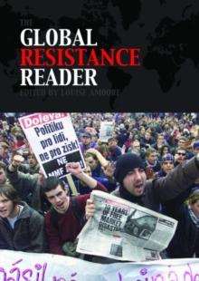 The Global Resistance Reader, Paperback / softback Book