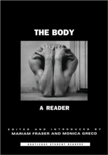 The Body : A Reader, Paperback Book
