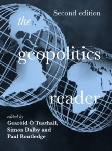 The Geopolitics Reader, Paperback Book