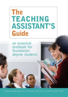 The Teaching Assistant's Guide : New Perspectives for Changing Times, Paperback Book