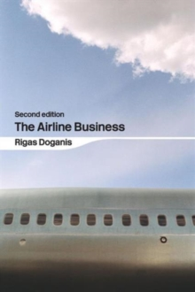 The Airline Business, Paperback Book