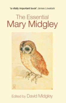 The Essential Mary Midgley, Paperback / softback Book