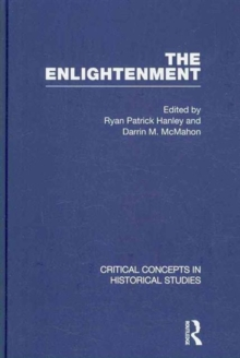 The Enlightenment, Hardback Book