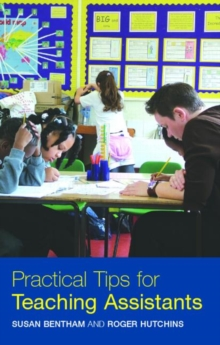 Practical Tips for Teaching Assistants, Paperback Book
