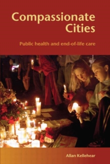 Compassionate Cities, Paperback / softback Book