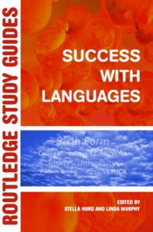 Success with Languages, Paperback Book