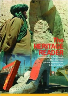 The Heritage Reader, Paperback Book