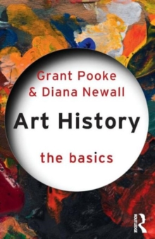 Art History : The Basics, Paperback Book