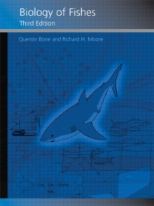 Biology of Fishes, Paperback Book