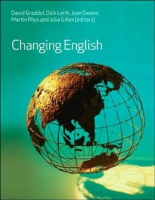 Changing English, Paperback Book