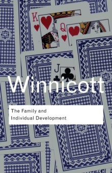 The Family and Individual Development, Paperback Book