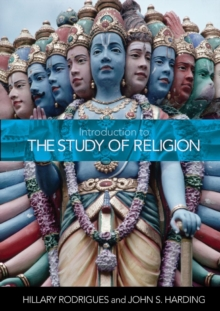 Introduction to the Study of Religion, Paperback / softback Book