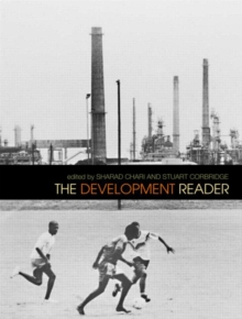 The Development Reader, Paperback / softback Book