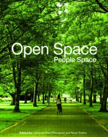 Open Space: People Space, Paperback / softback Book