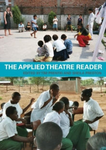 The Applied Theatre Reader, Paperback Book