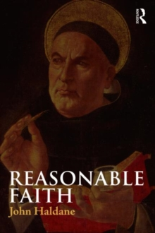 Reasonable Faith, Paperback / softback Book