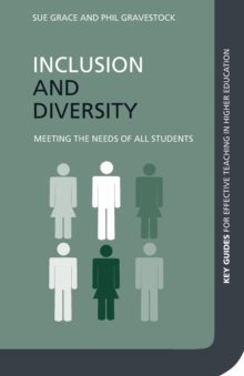 Inclusion and Diversity : Meeting the Needs of All Students, Paperback / softback Book