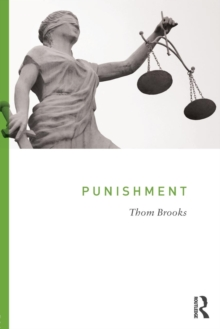 Punishment, Paperback Book