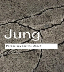 Psychology and the Occult, Paperback Book