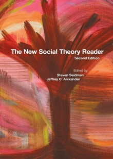The New Social Theory Reader, Paperback / softback Book