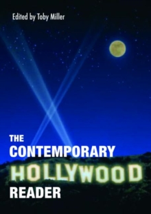 The Contemporary Hollywood Reader, Paperback Book