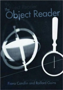 The Object Reader, Paperback / softback Book