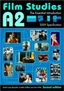 A2 Film Studies : The Essential Introduction, Paperback Book