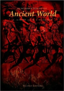 An Introduction to the Ancient World, Paperback Book