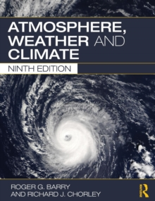 Atmosphere, Weather and Climate, Paperback Book