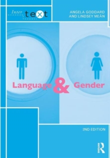 Language and Gender, Paperback Book