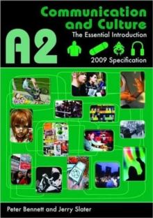 A2 Communication and Culture, Paperback Book