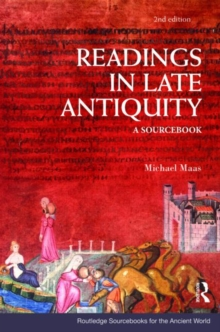 Readings in Late Antiquity : A Sourcebook, Paperback / softback Book