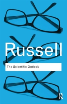The Scientific Outlook, Paperback / softback Book