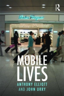Mobile Lives, Paperback Book