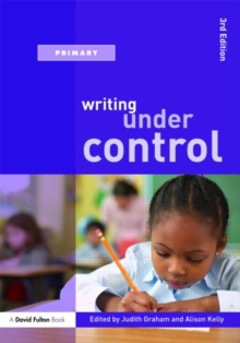 Writing Under Control, Paperback / softback Book