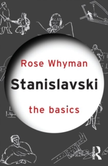 Stanislavski: The Basics, Paperback Book