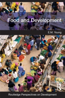 Food and Development, Paperback / softback Book