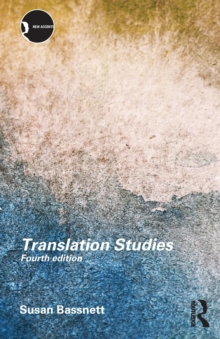 Translation Studies, Paperback / softback Book