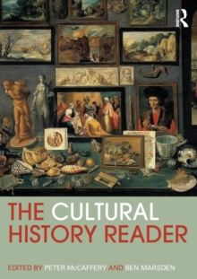 The Cultural History Reader, Paperback / softback Book