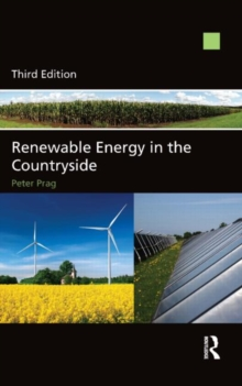 Renewable Energy in the Countryside, Hardback Book
