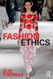 Fashion Ethics, Paperback Book