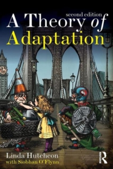 A Theory of Adaptation, Paperback Book