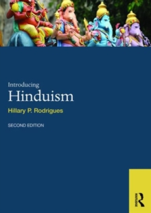 Introducing Hinduism, Paperback Book