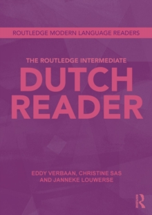 The Routledge Intermediate Dutch Reader, Paperback / softback Book