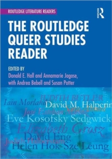 The Routledge Queer Studies Reader, Paperback Book