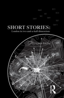 Short Stories: London in Two-and-a-half Dimensions, Paperback / softback Book