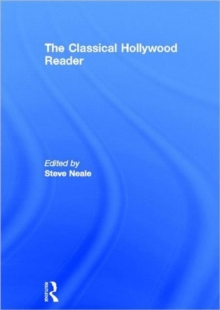 The Classical Hollywood Reader, Hardback Book